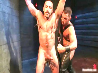 free awesome extreme gay bdsm clips gay dudes