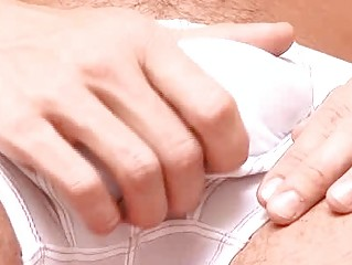 man became horny while talking about gay fuck