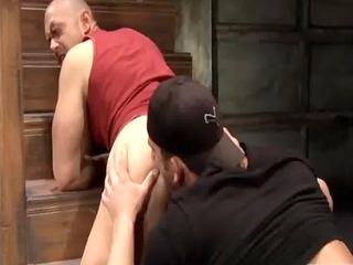 sexy gay spreads an ancient men butt cheeks
