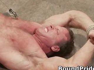 hot extreme bdsm gay tough part5