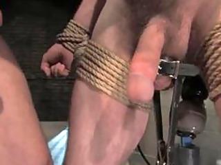 extreme hardcore gay bondage part1