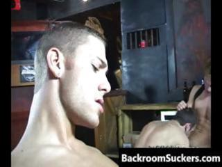 the men go for a gay raunch part6