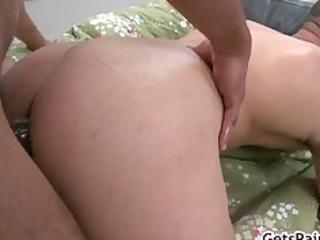 dude licks great black cock part5