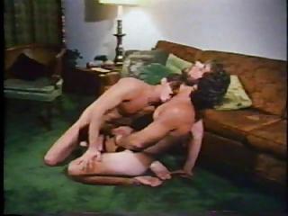 vintage gay - jack wrangler &; george payne -