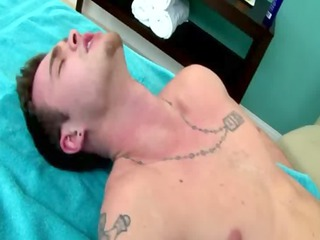 gay unmerciful session into hospital house
