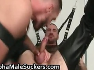 hot super gay men piercing and sucking part4