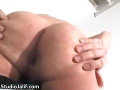 k bonbon and jhony c into awesome gay video