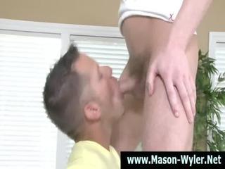 muscley gay fuckstar hunk