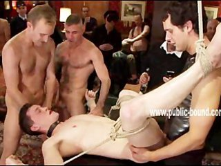 home of sins hosts gay bunch  porn with hunk