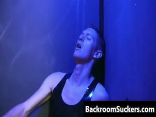 gloryhole jizz drinker gay porno
