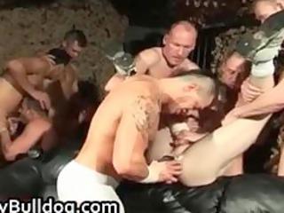 extreme gay arse banging and libido sucking part4