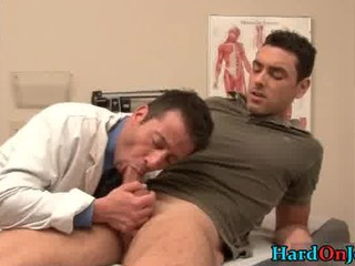 awesome super man obtains his gay penus part4