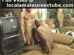 dark gay group fuck