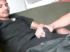 huge dick latino boys drill uneasy and pierce