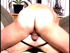 awesome men anal drilling and giving head