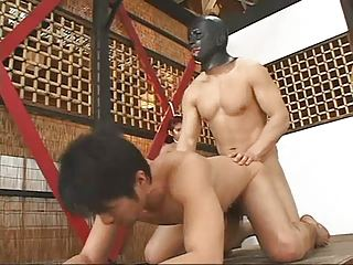 japan gay make worship