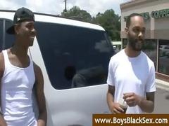 dark gay porn fucking- blacksonboys - video12