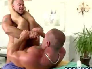 gay straight fuck cum