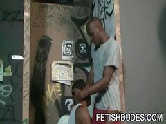 black dude jd daniels acquiring humiliated