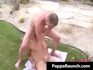 extreme gay tough asshole fucking point of view
