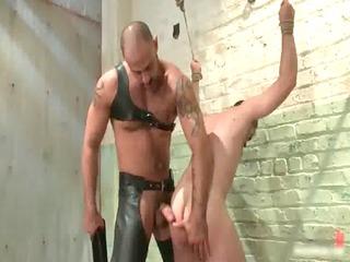 hardcore gay dudes inside extreme gay bdsm gay men
