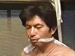 bondage gay home video