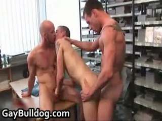 extreme gay anal fucking and cock licking gays