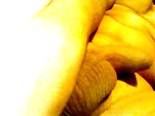 i tease my ass with anal balls after im cumming