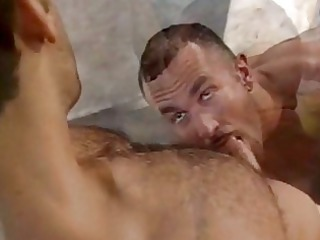 gay hunk wishes his libido sucked on