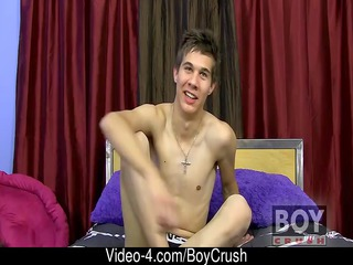 gay fuck audition and masturbation video