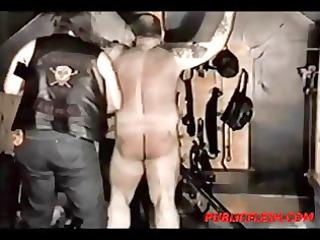 slave gay and master