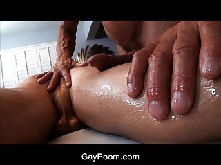 gayroom tease the jock