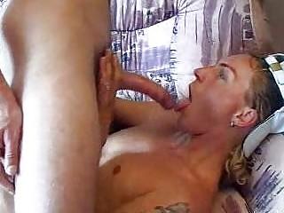 turned on gay guy licks strong giant boner