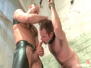 tough gay fuckers in extreme gay bdsm gay porno