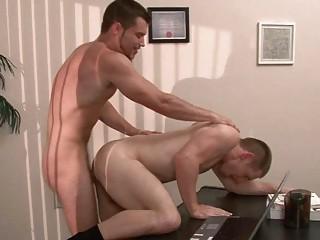 gay bureau for naughty twinks