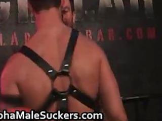 tough gay banging and licking fuck part3