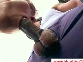 ashen boys licks and fucks black boy