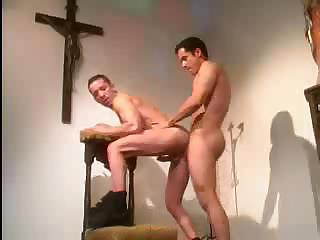 gay fuckfest with rafael alencar