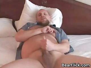 solo gay jerk of session with eric wade part4