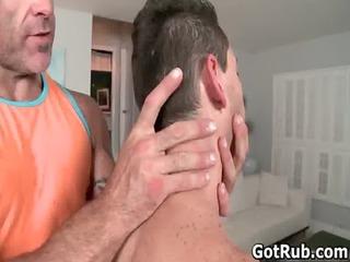 a gay massage a time keeps the doktor gay porn