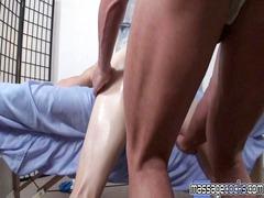 massagecocks deep anal massage