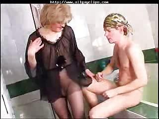 crossdresser stockings partie 1 pjm gay fuck gays