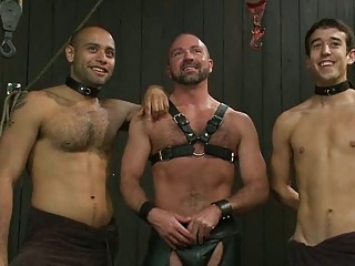 pretty looking gay guys into surprising bdsm