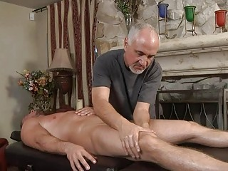 awesome bottom blond gay acquires not empty shape