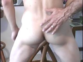 extremely impressive straight guys into gay porno