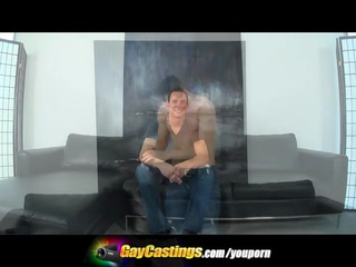 gaycastings virginia gogo is a horny talkin pig