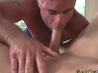 pretty male acquires gay massage 7 by gotrub part2