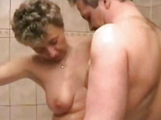 gaylaoldies but goodies bath drill