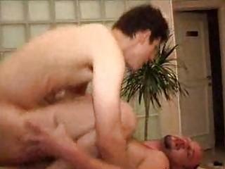 slutty gay drives bald hunks inflexible libido