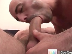 adam russo gets hairy anus pierced part3